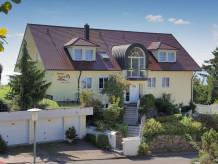 Ferienwohnung Ferienwohnung - Ein Zimmerwohnung FerienResidenz über'm See