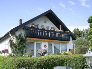 Holiday apartment GUEST HOUSE LENZ
