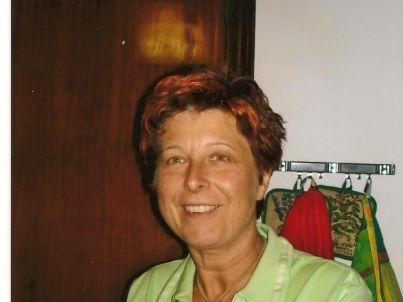 Ihr Gastgeber Angela Gruber
