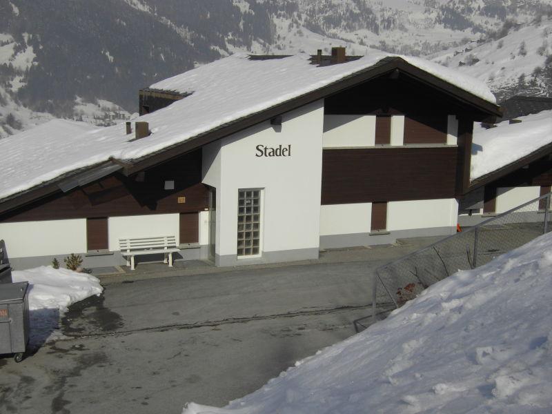 Ferienwohnung im Haus Stadel