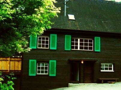 Historisches Schwarzwaldbauernhaus Anno 1905