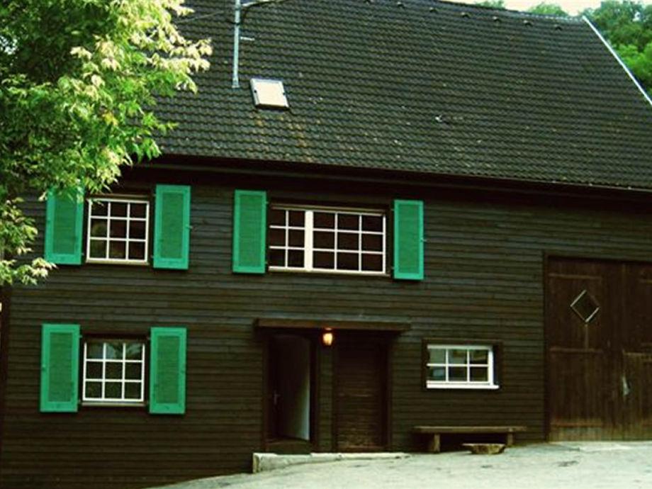 Schwarzwaldbauernhaus Wutach