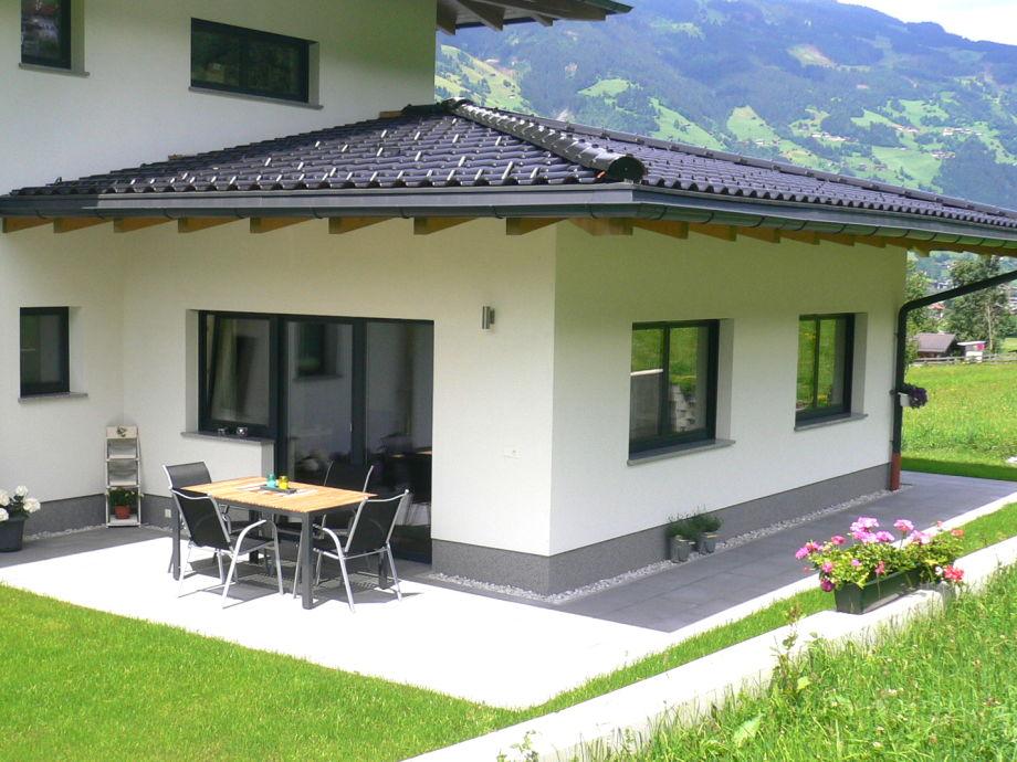 beliebte Gartenwohnung mit Sonnenterrasse
