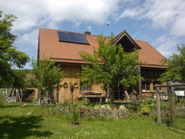 Ferienwohnung Mayer Holzhaus