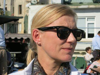 Ihr Gastgeber Simone Müller