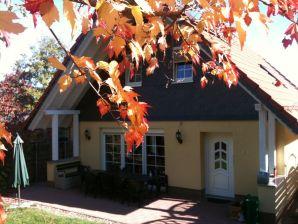 """Holiday house """"Carlotta"""" Harz-Holidays® Ferienhaus für 8 Personen mit 4 Schlafzimmern"""