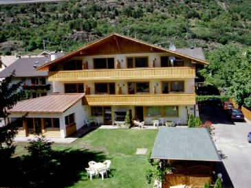 Ferienwohnung Residence Kompatscherhof
