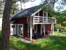 Ferienhaus Leu´s Dünenhäuser