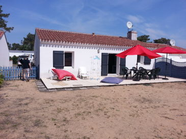 Ferienhaus Les Balanes 5