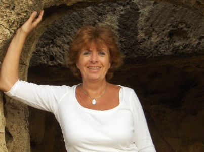 Ihr Gastgeber Ingeborg Kubat