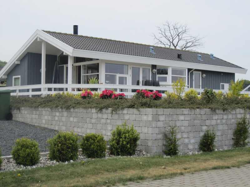 Holiday house mit Meerblick