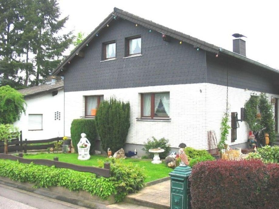 Ferienhaus der Familie König