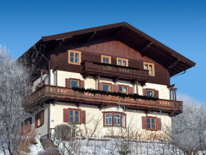 Apartment im Landhaus Antonia