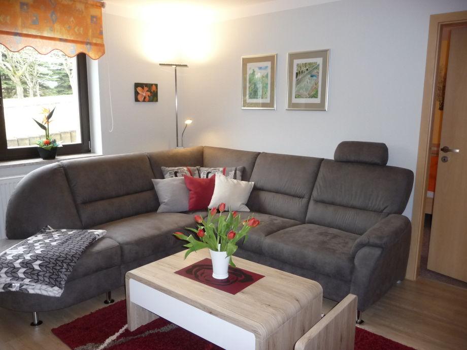 1 ferienwohnung eldeufer mecklenburgische seenplatte frau petra niehs. Black Bedroom Furniture Sets. Home Design Ideas