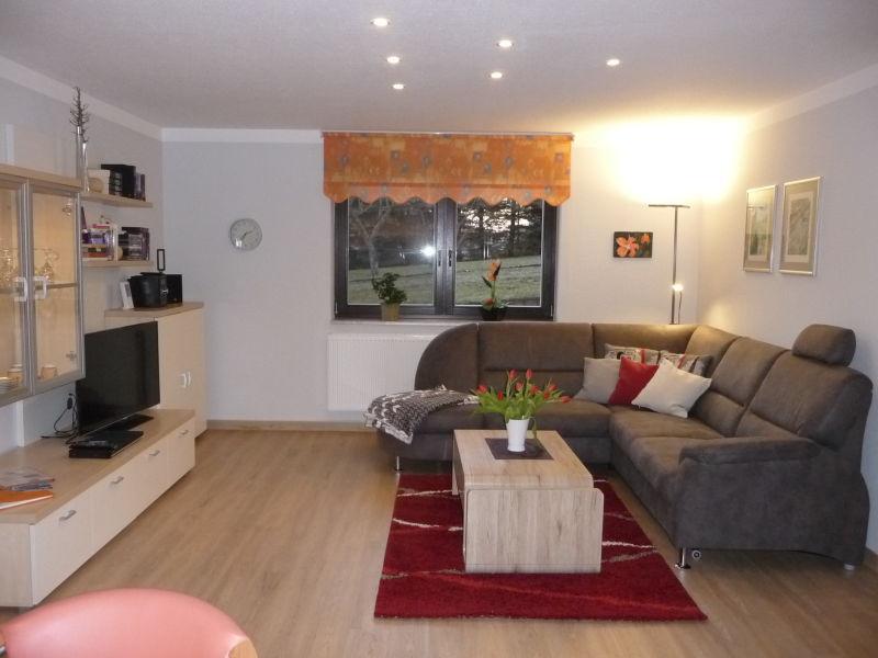 1. Holiday Apartment Eldeufer