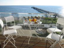 Ferienwohnung Hohe Düne - Strandschloss