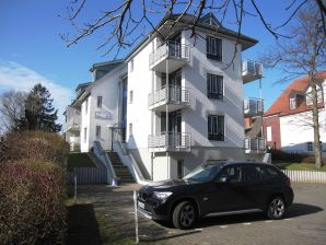 Holiday apartment 13 in Residenz Düne III
