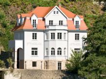 Ferienwohnung in der Villa Strandblick
