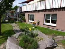 Holiday apartment im Oberdorf