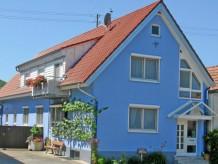 Ferienwohnung gr. Ferienwohnung im Gästehaus & Winzerhof Domke
