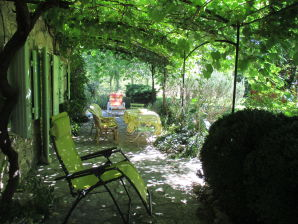 Ferienhaus La Tonnelle