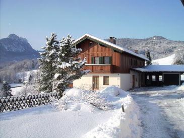 Holiday apartment Hochstaufen - Landhaus Leitner