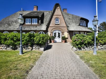 Residence Westerheide -Sunny-Suite-