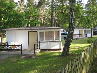im Ferienpark Seenland GmbH