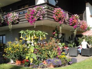 Holiday apartment Phlox im Landhaus Bonaventura
