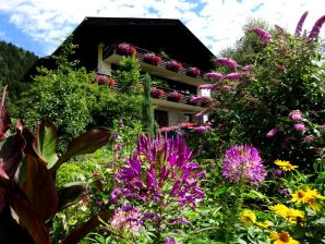 Holiday apartment Phlox im Landhaus Bonaventura