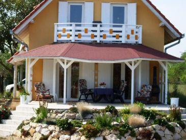 Ferienwohnung Budapest im Ferienhaus Pfaff