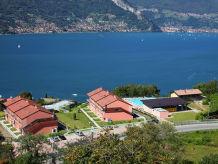 Ferienwohnung Residence Oasi del Viandante