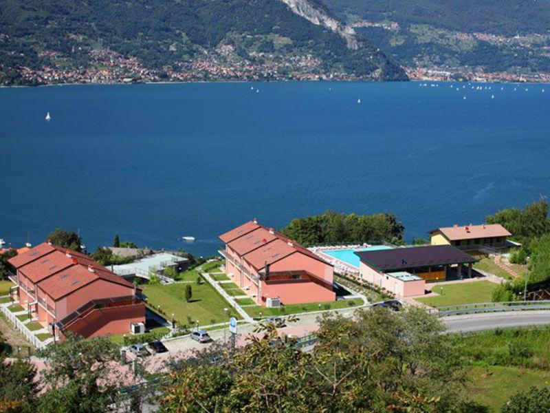 Ferienwohnung Oasi del Viandante (mit Pool/Restaurant)