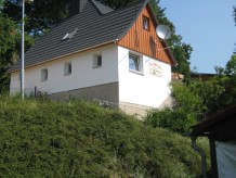 "Ferienhaus Ferienhaus ""Kirchberghäusel"" mit Sauna"