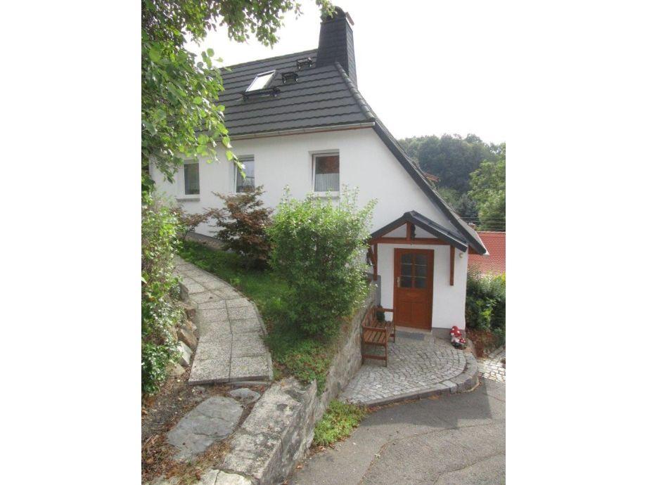 Haus 1 unten mit Sauna