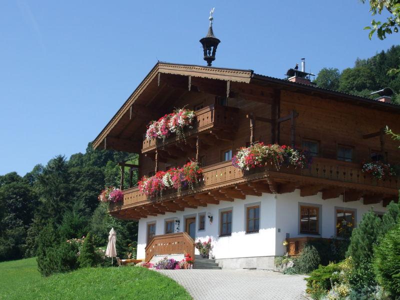 Ferienwohnung Ebnerbauer Appartement 2