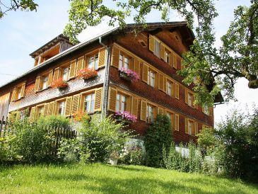 Bauernhof Ferienhof-Metzler 1