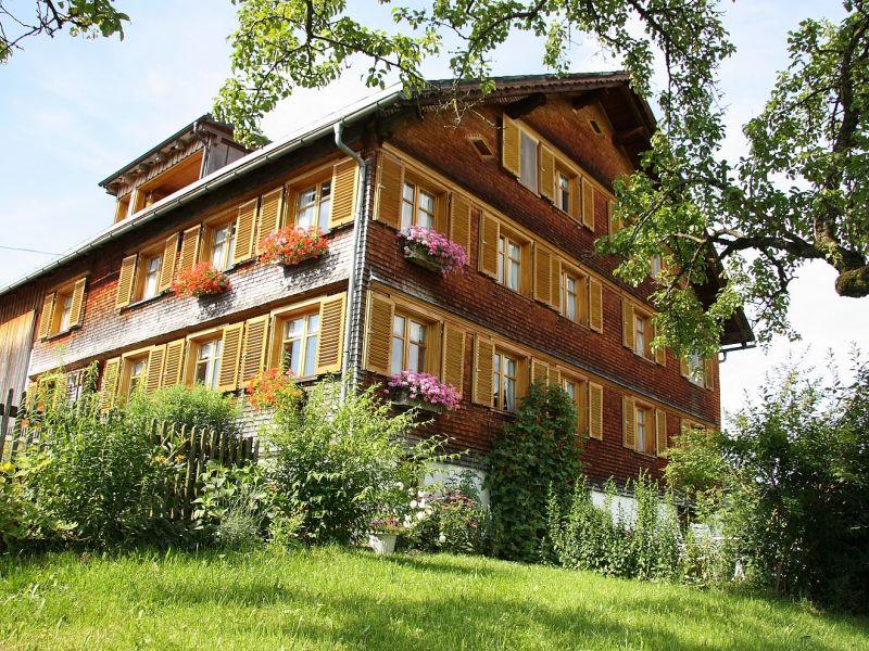 Bauernhof Ferienhof-Metzler