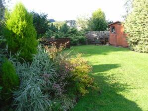 Ferienwohnung 'The Courtyard'