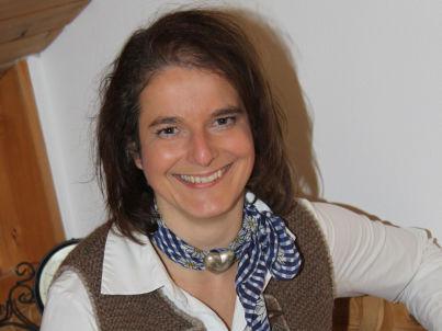 Ihr Gastgeber Tanja Menzel-Söldner