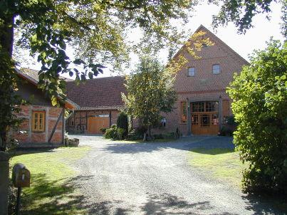 Esel- & Kerzenhof Schauinsland