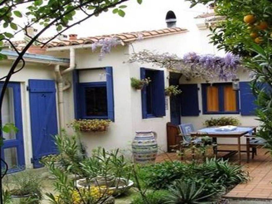 Haus und Garten frei