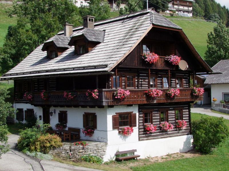 Ferienhaus Landhaus Davidhof