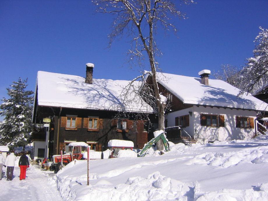 Haus Familie Battlogg