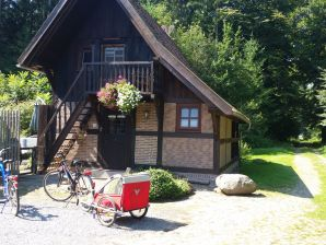 Holiday house Honigspeicher