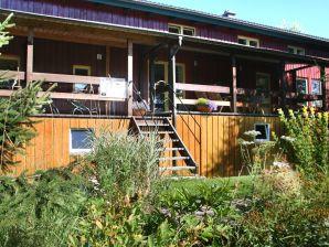 Ferienwohnung Rasehorn