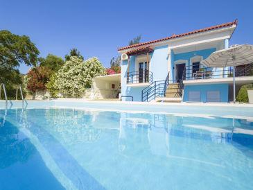 Villa Mouzakis