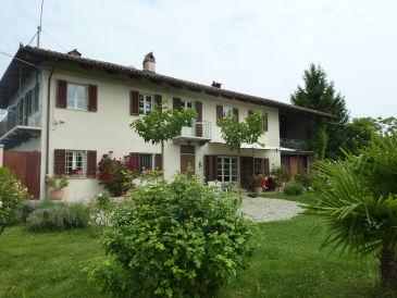 Landhaus Casa Pilo