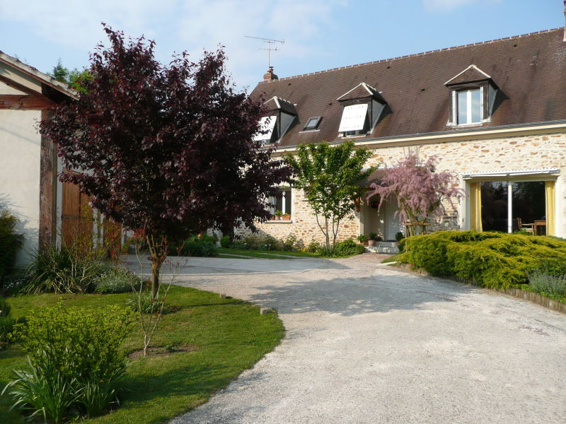 Bed & Breakfast La Briarde de Retal