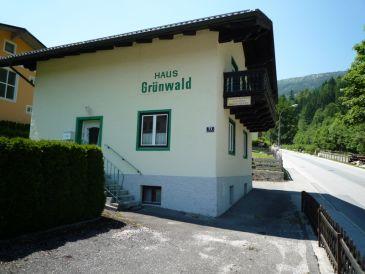 Ferienwohnung Haus Grünwald